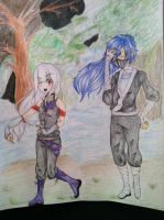 Contest Entry: You're an idiot. by animefangurl02