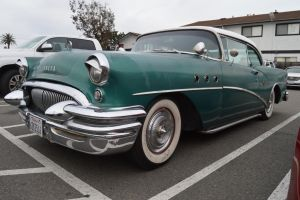 1955 Buick Special IV by Brooklyn47