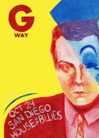Hesitant Alien Poster by the26owls
