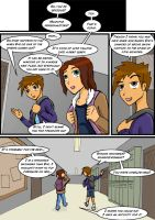 Elements of Eve #2 Page 13 by MarcusSmiter