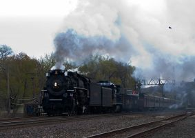 NKP765 at 435 3 by wolvesone