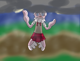 StM: It Started To Rain... by Saved-Sneasel