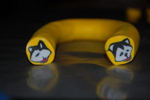 Playing with Fimo II by Pawkeye