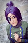 Chrome Dokuro - Katekyo Hitman Reborn by MushroomLover