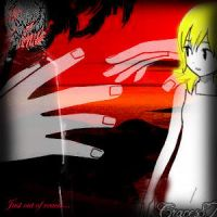 Roxas Namine Just Out Of Reach by Graces87