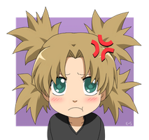 Little Temari by Endless-Rainfall