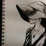Work Sketch5 by ThriceLW