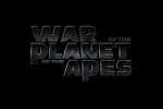 WAR OF THE PLANET OF THE APES - LOGO by MrSteiners