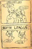S.M.H. - Math League by falyn4god