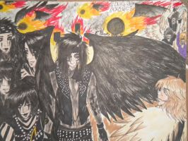 BVB Fallen Angels by Kona-chan19