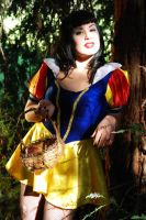Snow White by CogentContent