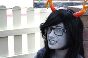 Vriska by NAkos