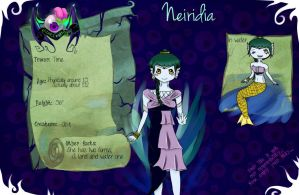 Neridia - Hiems Mansion