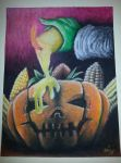 Duality Series: Hallow's Eve by KidneyTheft