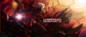 Haseo DevID... by HybridKing1