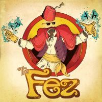 The Fez by 8ball-coat
