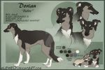 Dorian by Lewely