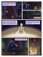 Guardian: Page 85 by DippyWerewolf