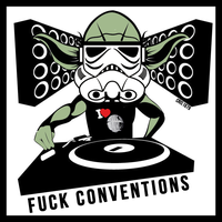 StarWars Conventions by cris1879