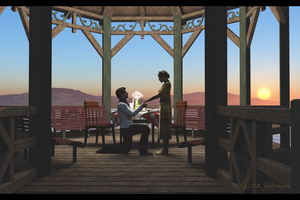 The Proposal by jbjdesigns