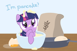 I'm Pancake? by dm29