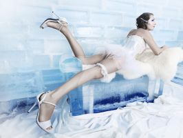 Snow queen V by MotHaiBaPhoto