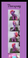 Custom MLP - Therapony by The-Lancastrian