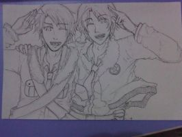 Hetalia- Brothers Forever! (WIP) by kitty614