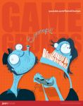 And they're the Game Grumps! by jriveraviles