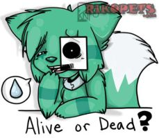 Dead Or Alive by Kinla