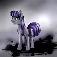 Maud Pie by SparklySpectrum