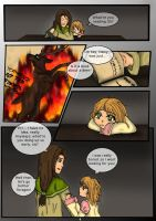The Dread Cast Realm Pg 4 by KyraWildheart