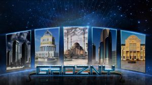 Grozny Wallpaper by Thetumso