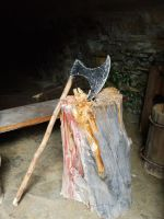 Executioner's axe by KTVL-resources