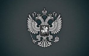 Russian Eagle by aethersb