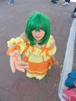 ranka lee by Chocobo-Kissu