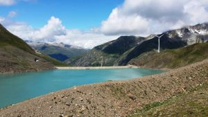 Gries Dam by Alcyone07