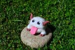 Poro LoL Clay Tutorial by CraftDragons