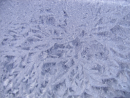 Frost Texture 10 by Siobhan68