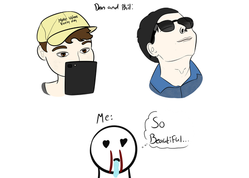 The 2 most beautiful men  by kimberley1998