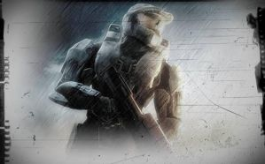 Master Chief Forever by Augusto-15