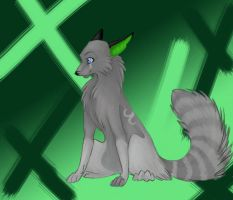 Art Trade with Selsea012 by Only4SeX