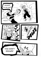 PGV's Dragonball GS - Perfect Edition - page 100 by pgv