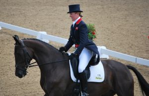 Dressage 35 by equinestudios