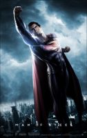 Man of Steel - An Ideal of Hope by YoungPhoenix3191