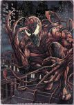 CARNAGE by Lovell-Art
