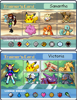 I CHOOSE YOU....LettersofHate by AccessThyme