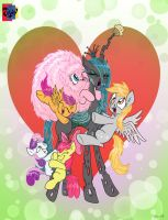 When I say I need love this is NOT what I mean by Jowybean