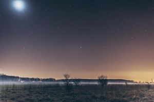 Some Nights III. by OloS