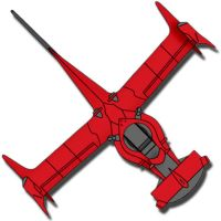 Swordfish II Icon by burntheashes0